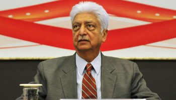 "Pandemic a ""magnifying glass"" for structural inequities, injustices: Azim Premji"