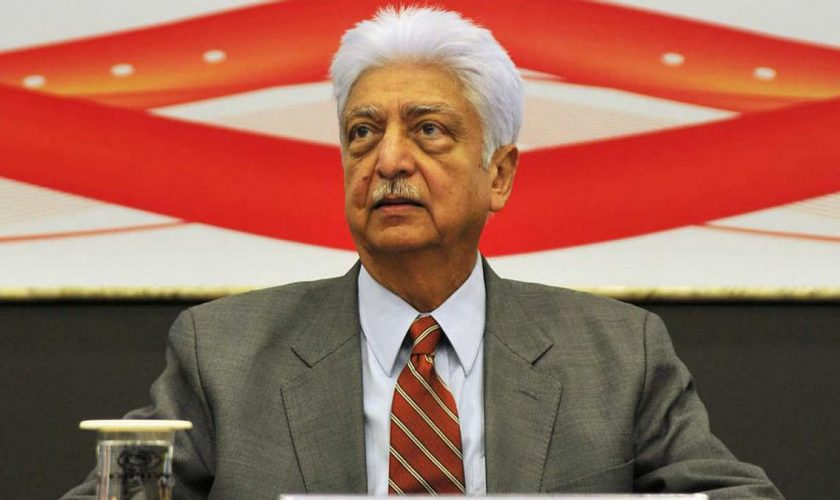 """Pandemic a """"magnifying glass"""" for structural inequities, injustices: Azim Premji"""