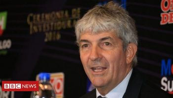 Paolo Rossi, Italy's 1982 World Cup hero, dies aged 64
