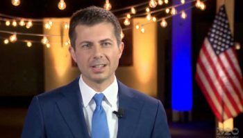 Pete Buttigieg, former Biden rival, expected to be picked as transportation chief