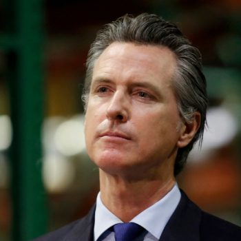 Questions remain about Gov. Newsom's friendship with lobbyist who threw French Laundry party