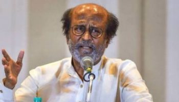 Thalaiva Rajinikanth hospitalised after BP fluctuations
