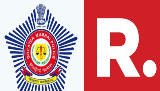 Mumbai Police revealed TRP Scam Republic BARC to push Times Now No-2