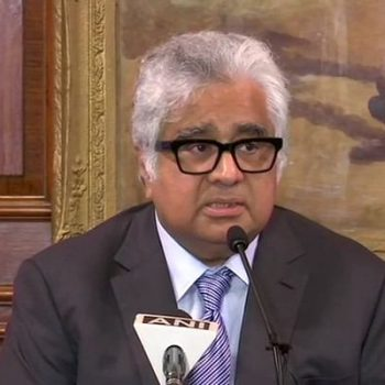 The Hague connection: Harish Salve, who once appeared for India at ICJ, deals blow to govt in Cairn arbitration case