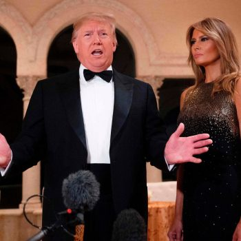 Trump news – live: President blamed Kushner for election loss over Covid testing, report says