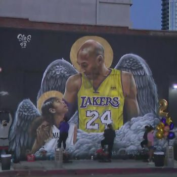 'I don't think any of us will ever forget that day': Kobe Bryant's presence in the NBA remains strong