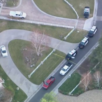 1 wounded after being shot by deputy in Santa Clarita: Officials