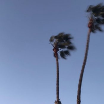 100K SCE customers at risk of power shutoff as Santa Ana winds, hot weather prompt warning of 'high fire danger'