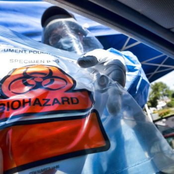 2 cases of new, apparently more contagious coronavirus strain detected in Big Bear area