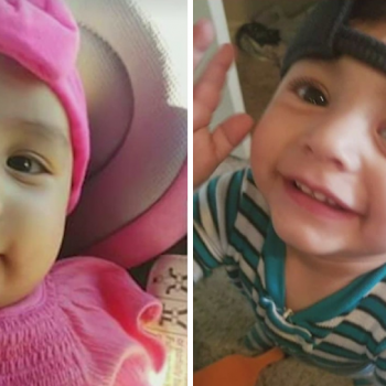 2 young children killed in fire at Lake Elsinore home