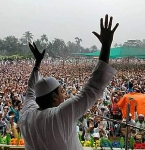Abbas Siddiqui set to launch his new party ahead Bengal poll