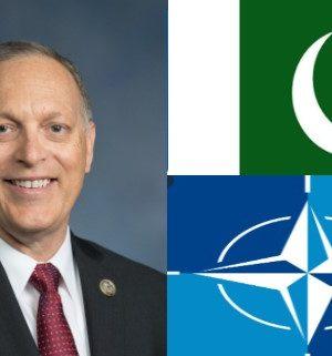 Congress may terminate Pakistan status of major non-NATO ally