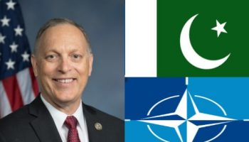 Congress may terminate Pakistan status of major non-NATO ally