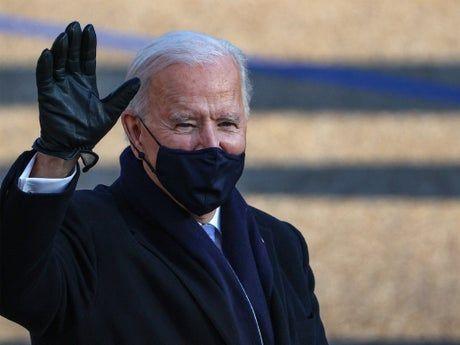 Biden news - live: President won't stop Trump impeachment as he launches economic 'rescue' plan