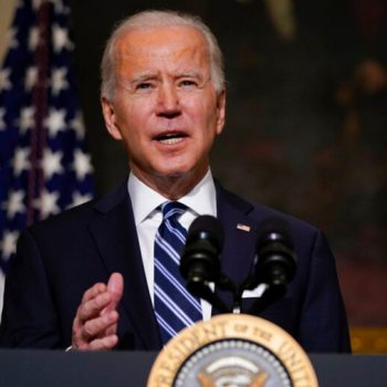 Biden to sign new health care orders, beginning reversal of Trump administration policies