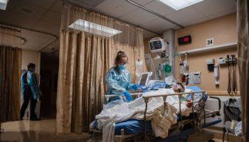 California becomes 1st state to surpass 3 million coronavirus cases