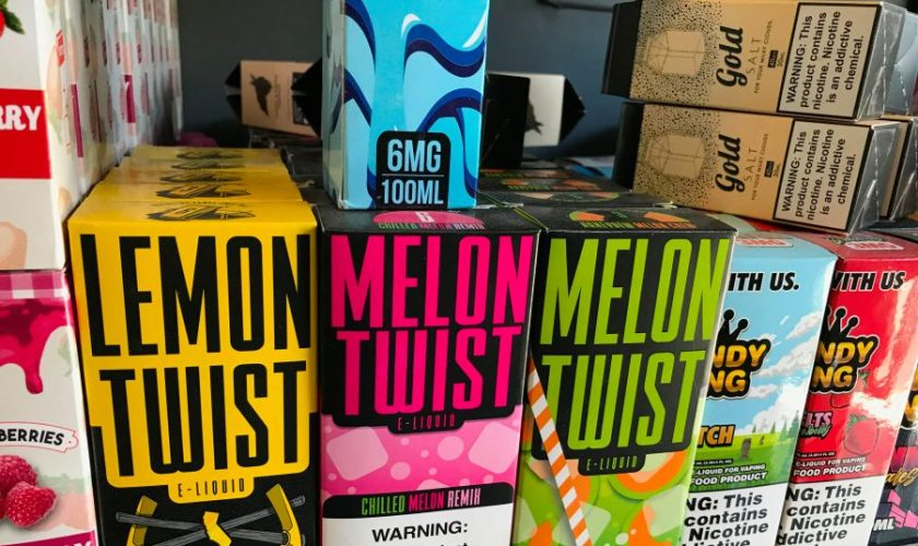 California's ban of flavored tobacco products put on hold as referendum qualifies for 2022 ballot