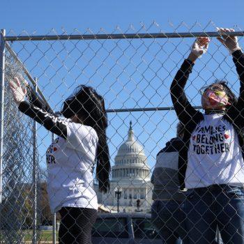 Democrats: Passing Biden's immigration plan through Senate is 'a herculean task'