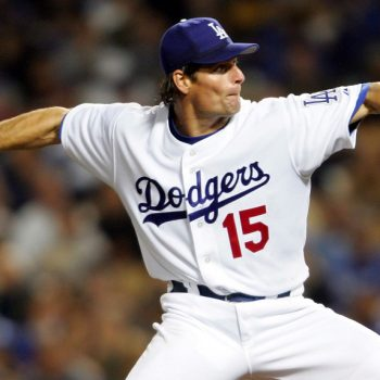 Former Dodgers pitcher Scott Erickson charged connection with fatal hit-and-run crash