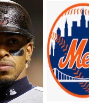 Mets trade for Cleveland stars Francisco Lindor Carlos Carrasco