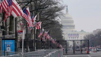 Inauguration Day 2021: Here's the schedule of events as Joe Biden, Kamala Harris take office