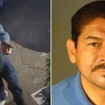 Man sought in fatal shooting of ex-girlfriend in Pacoima takes own life as officers approached him in Texas
