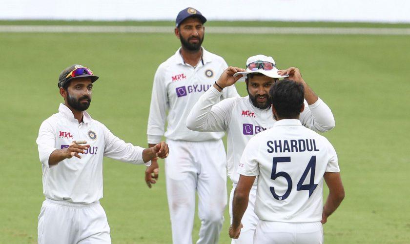 Rahane was always thinking of win in 4th test vs Australia