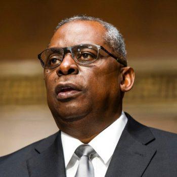 Retired Gen. Lloyd Austin confirmed to lead Pentagon, becoming nation's 1st Black secretary of defense