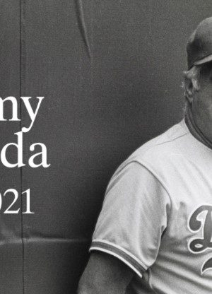 Baseball Hall of Fame Tommy Lasorda dies at 93