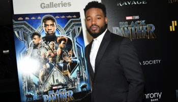 'Black Panther' director Ryan Coogler  developing Wakanda series for Disney+
