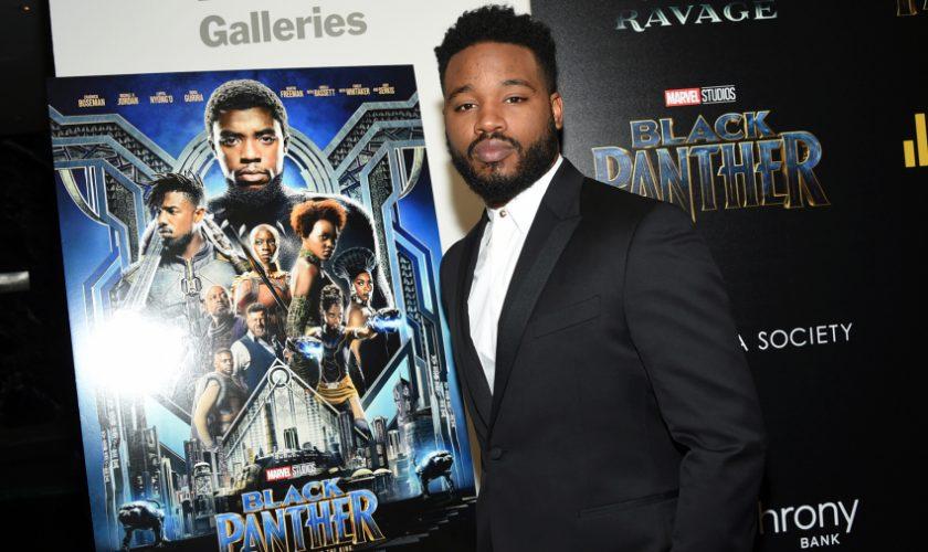 'Black Panther' director Ryan Coogler  developing Wakanda series for Disney+