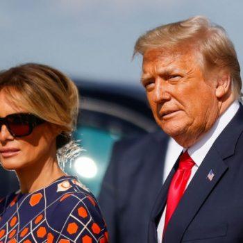 <p>Donald Trump</p> (Reuters)