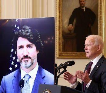 Biden news - live: President backs Neera Tanden as vote postponed while Romney warns of Trump 2024 'landslide'