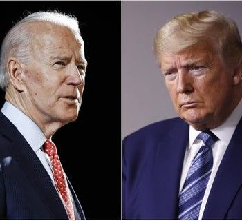 Biden news - live: President bars Trump from intelligence briefings as predecessor returns to social media