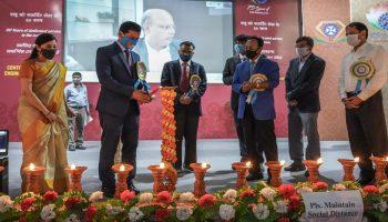 CSIR-CMERI organizes Industrial Meet-2021