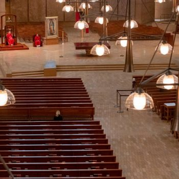 California revises indoor worship guidelines after Supreme Court lifts ban on in-person church services