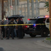 Child shot while playing outside home in Pasadena