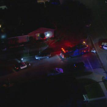 Deputies shoot, wound suspected DUI driver in Norwalk