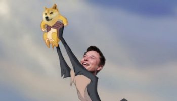 Dogecoin pumps by nearly 70 percent on Elon Musk tweets