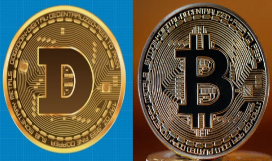 Bitcoin Dogecoin brings 6 Million new signup for Robinhood