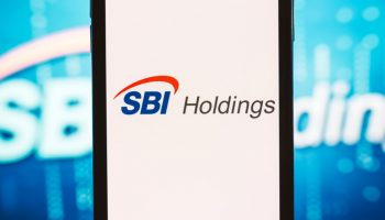 Japan's SBI Adds XRP to Cryptocurrency Lending Service - CoinDesk