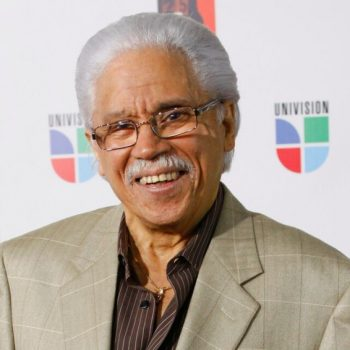 Johnny Pacheco, salsa music trailblazer and co-founder of Fania Records, dies at 85