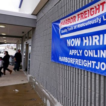 Layoffs remain high as 793,000 more Americans seek unemployment aid
