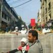 Lefts-Cong calls 12-hour Bangla bandh on Friday
