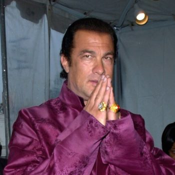 SEC Charges Three of Stealing $11.4M Through Token Backed by Actor Steven Seagal - CoinDesk