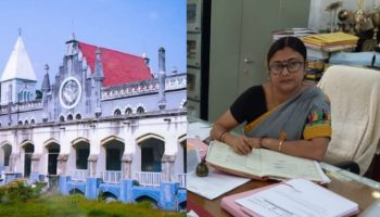 Sujata Banerjee appointed as first VC of Murshidabad University