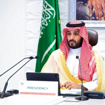 U.S. implicates Saudi crown prince in journalist Jamal Khashoggi's killing
