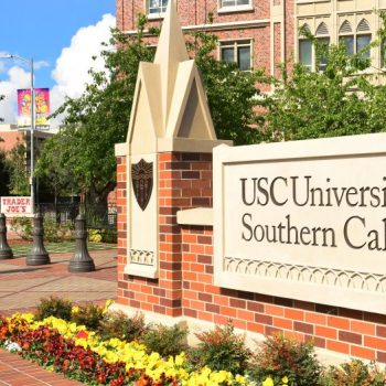 USC plans 'full return' to campus for fall semester, announces vaccination program