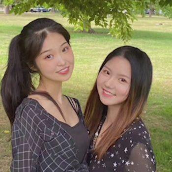 'It's just heartbreaking': 2 best friends struck by car, killed in Lakewood crosswalk