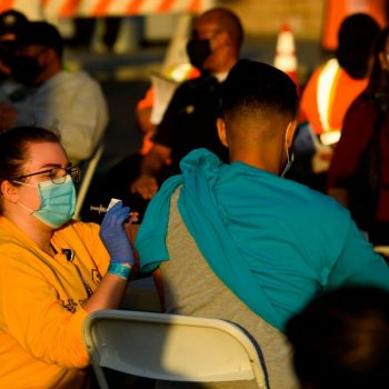 'Variants of concern' made up majority of L.A. County coronavirus samples tested this past week